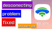 UFO VPN MOD Apk [Premium] LATEST Android Download - YouTube