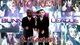 Download lagu Macarena Dj Kostas Funny 4 MP3