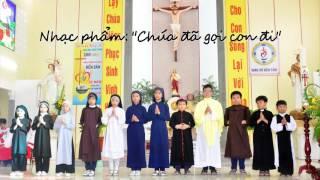 MIX: Chúa đã gọi con đi - Ngọc Linh (acoustic version)