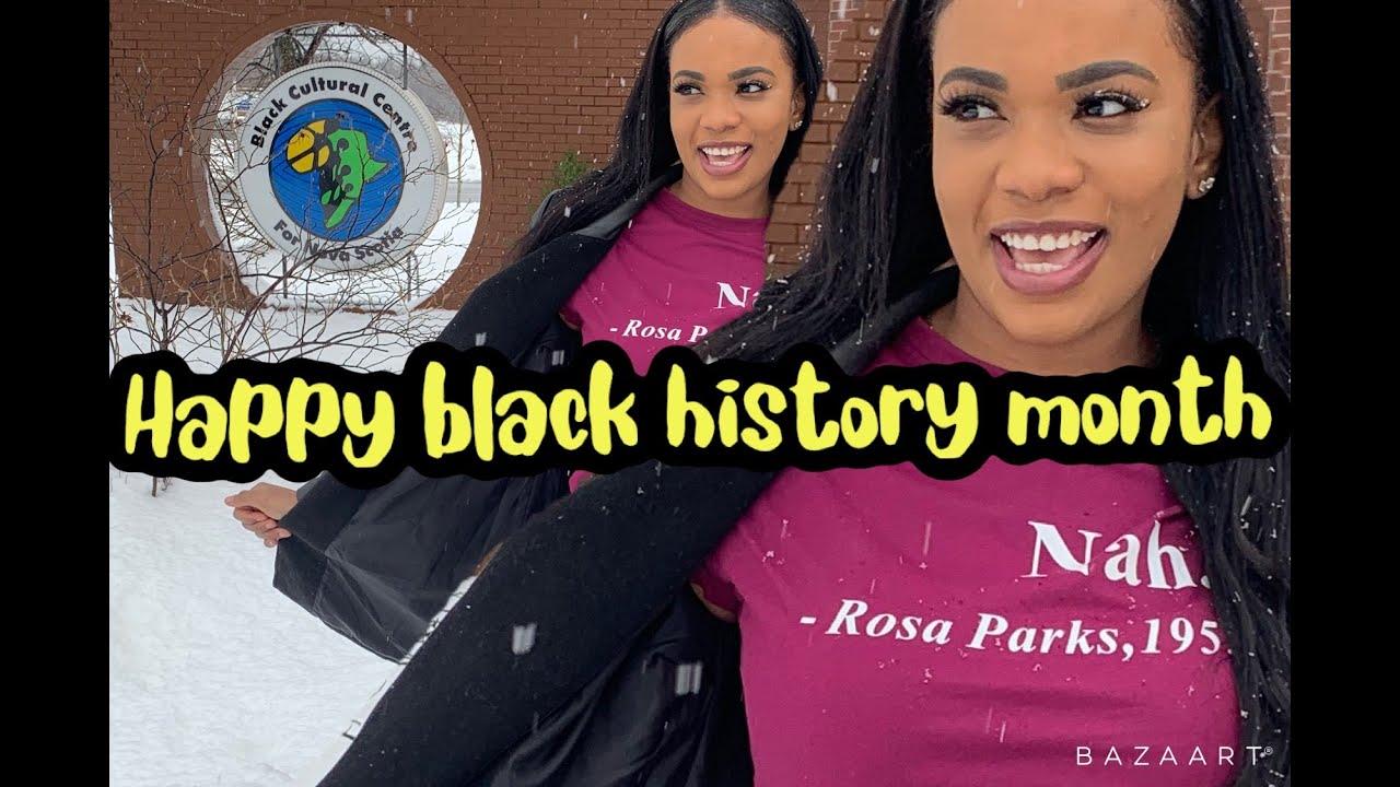 BLACK HISTORY OF NOVA SCOTIA CANADA