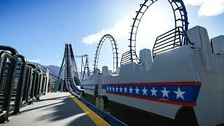 A Realistic Coaster Finally :: Planet Coaster