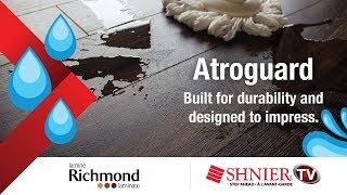 Richmond Laminate Presents: Atroguard