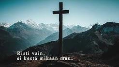 Hymni COVER (Pekka Simojoki)