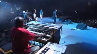 Eric Clapton - Live at Budokan 2001 [Full Concert]