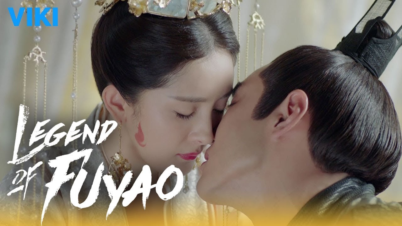 Legend of Fuyao - EP26 | Ethan Juan and Yang Mi Lean in Close [Eng Sub]