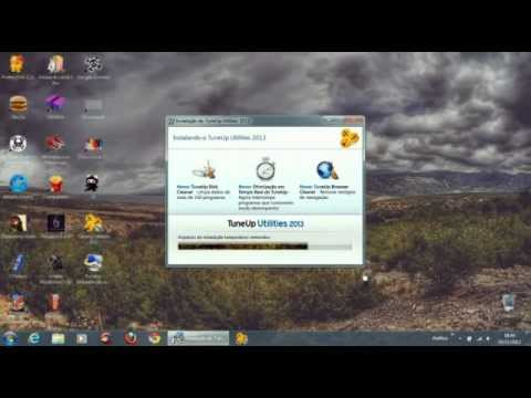 tuneup utilities 2013 with product key full version free