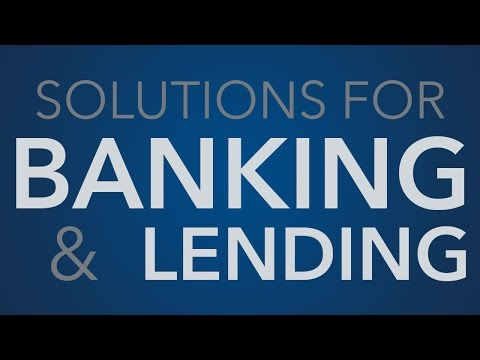 Salesforce Implementations for Banking and Lending
