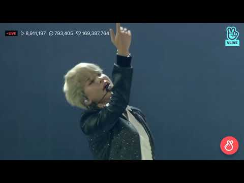 BTS Save Me And I'm Fine GENIE MUSIC AWARDS