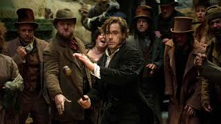 Sherlock Holmes 2 - Fight With A Cossack