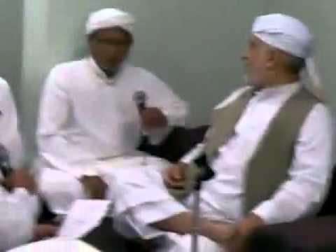 Kh hasan muayyad & Kh ali karrar bersama sayyid abbas almaliky