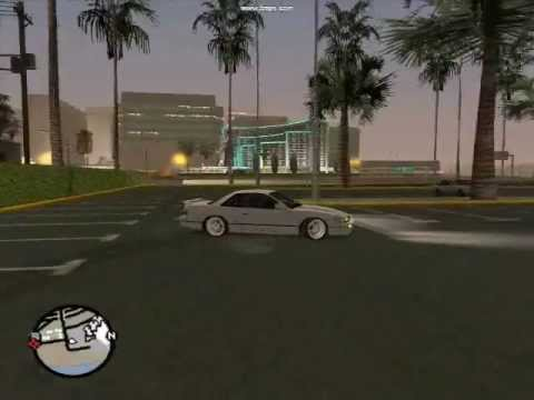 GTA San Andreas Drifting by TURST67
