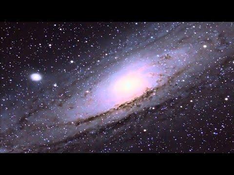 GALASSIA Di ANDROMEDA  (M31)