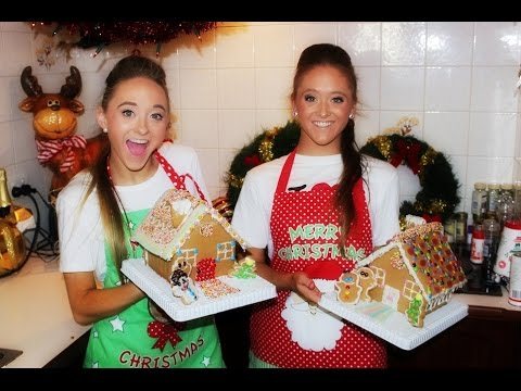 Gingerbread-House-Challenge-The-Rybka-Twins