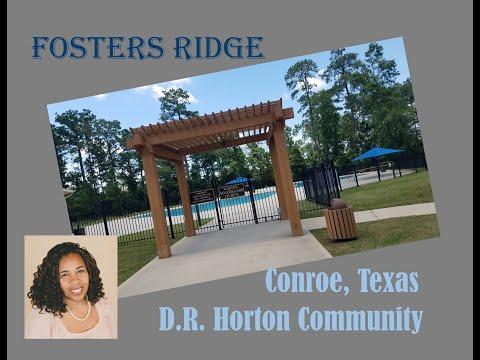 fosters-ridge