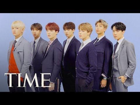 K-Pop's BTS On Why They're Unique, Their Parents' Generation & More | Next Generation Leaders | TIME Mp3