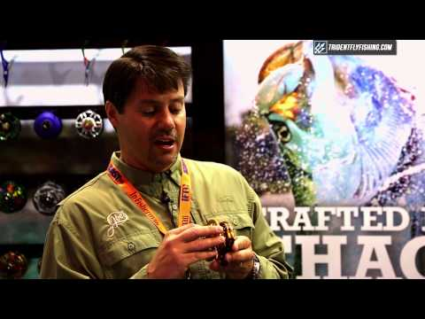 Abel SD 'Sealed Drag' Fly Reel - Jeff Patterson Insider Review