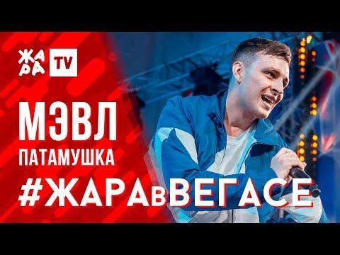 МЭВЛ - Патамушка /// ЖАРА В ВЕГАСЕ 23.02.20