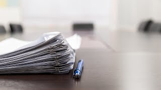 видео Правоустанавливающие документы на недвижимость. Восстановление документов.