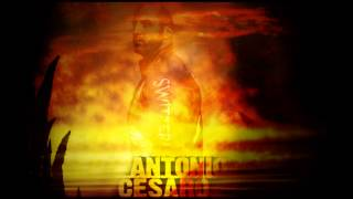 "Antonio Cesaro theme song ""Miracle"" by Jim Johnston"