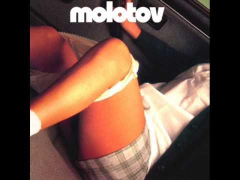 Molotov / Donde jugaran las niñas / 1997 ALBUM COMPLETO