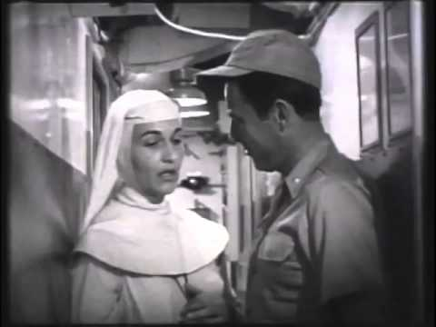 USS Nautilus  'Nautilus and the Nuns'