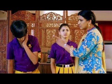 Chaha Hai Tujhko Chahunga Hardam | Romantic School Love Story Full Video Song