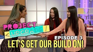 Project Upgrade - Episode 3 - Merrell Twins