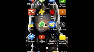 Jogos de PSP na celular Android. ... 《cso》....desc