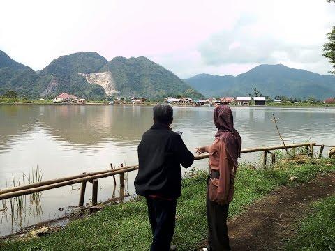 Travelogue: A Night In Tebing Tinggi North Sumatra