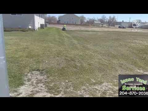 Lawn Mowing. Portage La Prairie