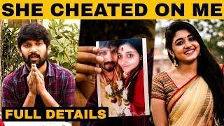 BREAKING : Evidence Against Aditi Menon From Abi Saravanan's Side | Aditi Menon Controversy
