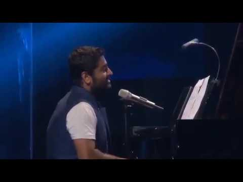 Arijit Singh Old Song Medley including Ehsaan tera hoga, Chukkar mere maan ko,, Pehla nasha etc
