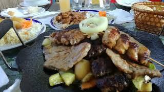На салаше - Сербская кухня - Интересная Сербия