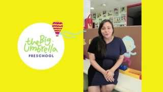 Mrs. Avantika Malik Khan visits The Big Umbrella
