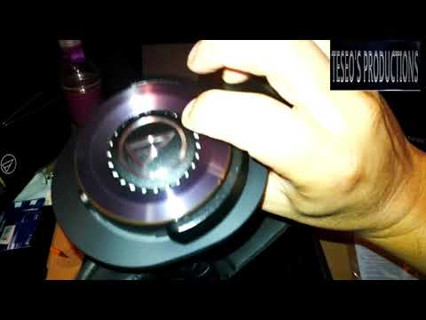 Unboxing Audio Technica Ath Ws1100is Solid Bass