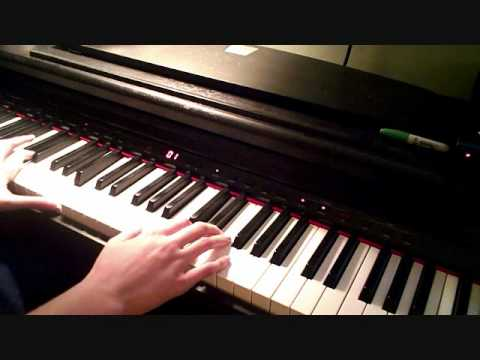 Keep Breathing - Ingrid Michaelson - Piano
