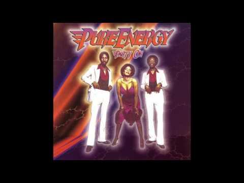 Pure Energy - Breakaway