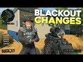 Blackout Changes From Beta: Armor Nerf, Graphics, & Weapons