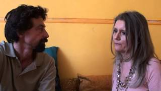 Intimitás Fesztival'13 interjúk - Berkes Judit 1. rész