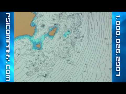 Navionics Electronic Chart Products Overview