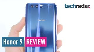 Honor 9 review: The affordable flagship thumbnail