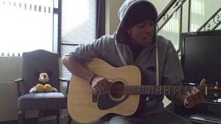 "Matthew ""Mdot"" Finley covers ""Officially Missing You"" by Tamia"