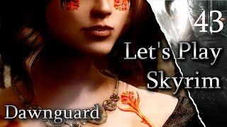 Skyrim - DAWNGUARD. Ep43 Epilogue & Debauchery (GoodGuys)