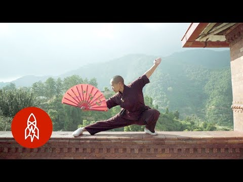 Dre - These Kung Fu Nuns Are Deadly!!