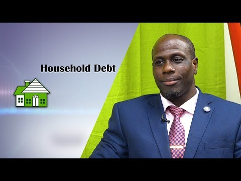 ECCB Connects Season 9 Episode 1 - Household Debt