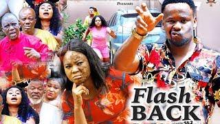 Flash Back Season 1 - Zubby MichealRechael Okonkwo 2019 Latest Nigerian Nollywood Movie