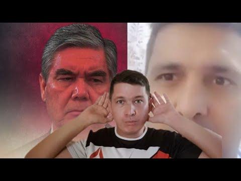 Turkmenistan : Gurbangula ýüzlenme ! Şatlyga sowgat. hökman serediñ !!!