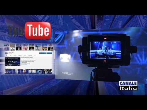 Notizie Oggi Lineasera | Canale Italia