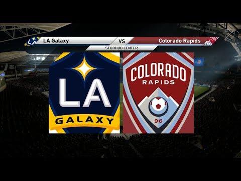 Colorado Rapids vs. FC Cincinnati | HIGHLIGHTS - June 1, 2019 from YouTube · Duration:  4 minutes 8 seconds