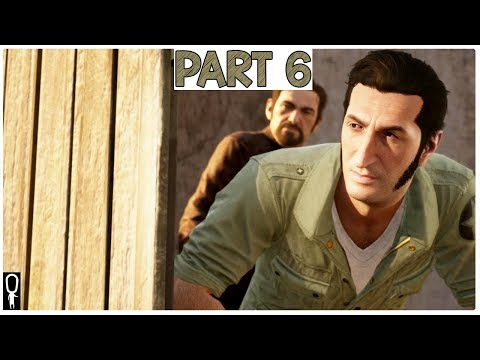 #TheEscapeBros POLICE CHASE - A WAY OUT [CO-OP] - Part 6 - Gameplay Lets Play Walkthrough